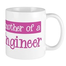 Grandmother of a Sound Engine Mug
