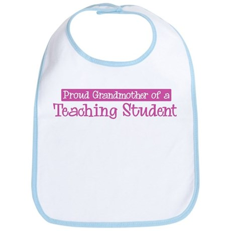 Grandmother of a Teaching Stu Bib