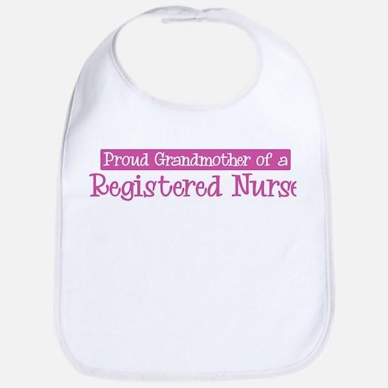 Grandmother of a Registered N Bib