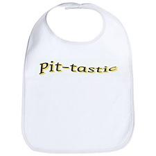 Pit-tastic Bib