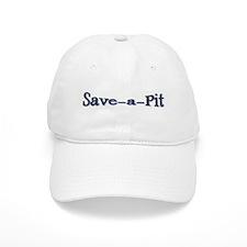 Save-a-Pit Baseball Cap