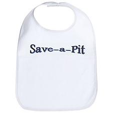 Save-a-Pit Bib
