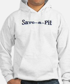 Save-a-Pit Hoodie