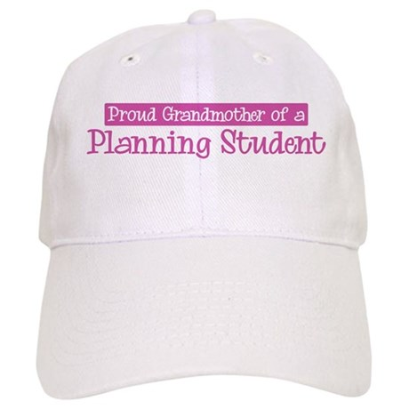 Grandmother of a Planning Stu Cap