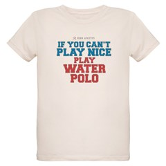 Water Polo Slogan T-Shirt