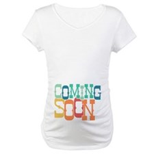 Bouncy Coming Soon Shirt