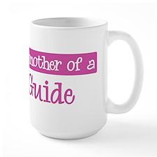 Grandmother of a Tour Guide Mug