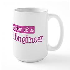 Grandmother of a Mechanical E Mug