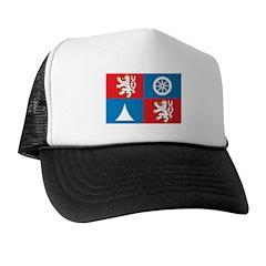Liberetsky Krai Flag Trucker Hat
