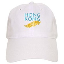 Hong Kong Baseball Cap