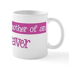 Grandmother of a Engraver Mug