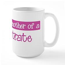 Grandmother of a Magistrate Mug