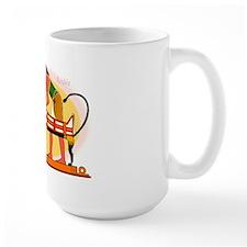 """""""Anubis"""" Mug"""