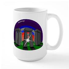 """""""Stonehenge"""" Mug"""