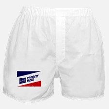 Priority Male Boxer Shorts