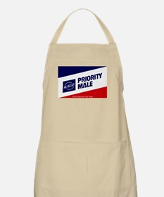 Priority Male BBQ Apron