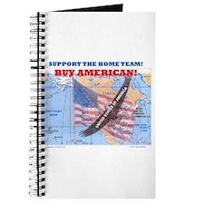BUY AMERICAN! Journal