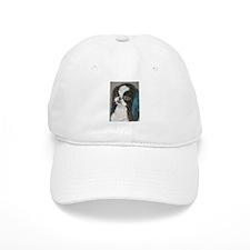 """Yagi"" a Japanese Chin Baseball Cap"