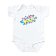 Cuddly Infant Bodysuit