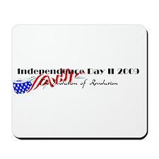 Independence Day II Mousepad