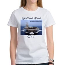 Kathleen's Shirts Tee