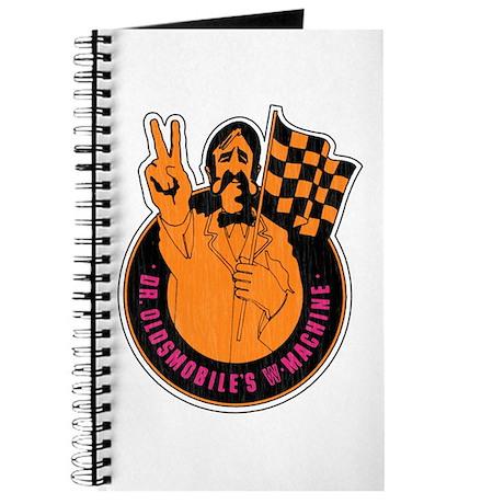 Mr. Oldsmobile Journal