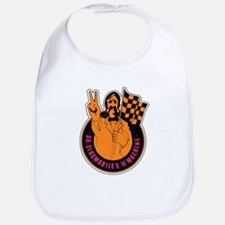 Mr. Oldsmobile Bib