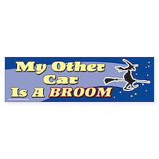 My Other Car Bumper Bumper Sticker