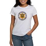Mid Missouri Drug Task Force Women's T-Shirt