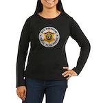 Mid Missouri Drug Task Force Women's Long Sleeve D