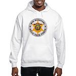 Mid Missouri Drug Task Force Hooded Sweatshirt