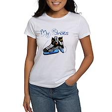 Skates My Shoes Tee