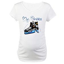 Skates My Shoes Shirt