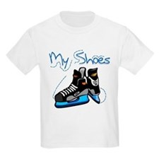Skates My Shoes T-Shirt