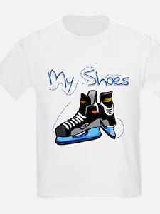 Skates My Shoes T-Shirt