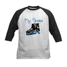 Skates My Shoes Tee