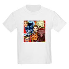 """TRUST"" Kids T-Shirt"