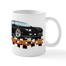 Black Camaro IROC-Z Mug
