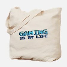 Unique Video games ruined my life Tote Bag