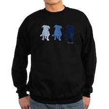 TPBP Blue Sweatshirt