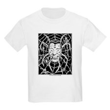 Spider-Dobbs Kids T-Shirt