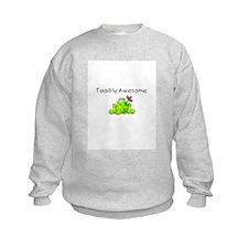 Toadly Awesome Sweatshirt
