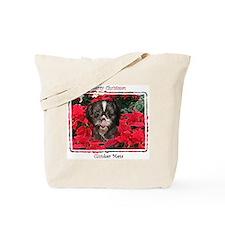 Clunker Mesa Christmas Tote Bag