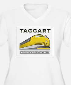 Cool Taggart T-Shirt