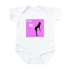 iFart Infant Bodysuit