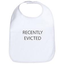 Recently Evicted Bib