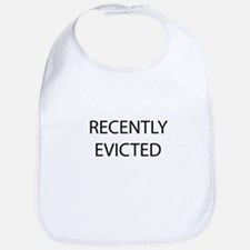 Recently Evicted Bib