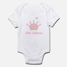 Little Twincess Infant Bodysuit