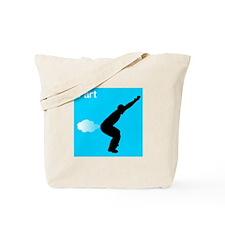 iFart Tote Bag