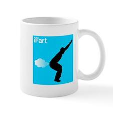 iFart Mug